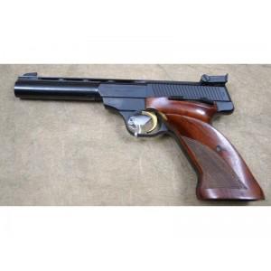 PRIHAJA!!! FN rabljena tekmovalna mk pištola, kal. 22 LR