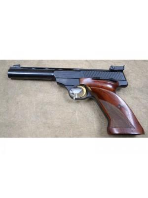 FN rabljena tekmovalna mk pištola, kal. 22 LR (šifra slogun: 005932)