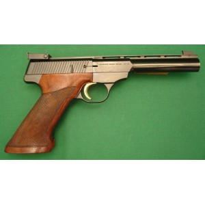 PRIHAJA!!! FN Browning rabljena mk tekmovalna pištola, model: 150, kal. 22 LR