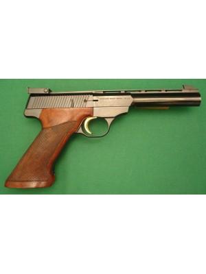 FN Browning rabljena mk tekmovalna pištola, model: 150, kal. 22 LR (šifra slogun: 005931)