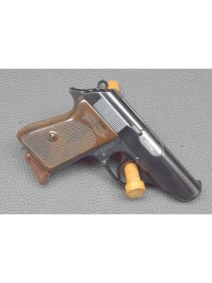 Walther rabljena pištola, model: PPK, kal. 22 LR (šifra slogun: 005930)