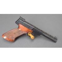 FN Browning rabljena tekmovalna mk pištola, model: 150, kal. 22 LR (šifra slogun: 005934)