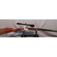 PRIHAJA TOP PONUDBA!!! Sauer & Sohn rabljeni driling, kal. 16/70, 7x57R + menjalna dolga cev kal. 22 Magnum + SEM montaža + ZEISS