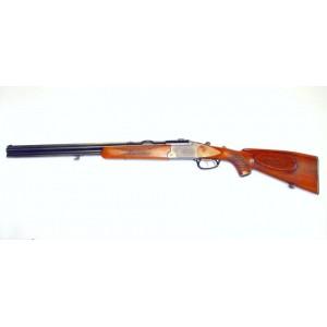 PRIHAJA TOP PONUDBA!!! BLASER rabljena kombinirana puška, kal. 7x57R in 16/70 + SEM montaža + Kahles 6x42