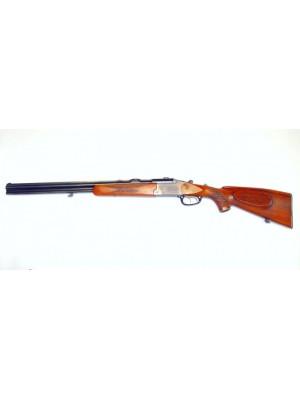 BLASER rabljena kombinirana puška, kal. 7x57R in 16/70 + SEM montaža + Kahles 6x42 (šifra slogun: 005922)