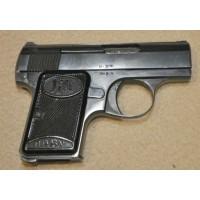 PRIHAJA!!! Browning rabljena polavtomatska zbirateljska pištola, model: Baby, kal. 6,35mm