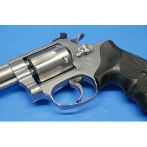 "Smith & Wesson rabljena STAINLESS revolver, model: M63, kal. 22 LR (4"" cev) (šifra slogun: 005929)"
