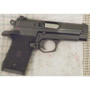 Star rabljena polavtomatska pištola, model: Firestar, kal. 9x19 (šifra slogun: 005940)