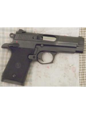 PRIHAJA!!! Star rabljena polavtomatska pištola, model: Firestar, kal. 9x19