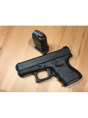 Glock rabljena pištola, model: 26, kal. 9mm para (2 nabojnika) (šifra slogun: 005925)