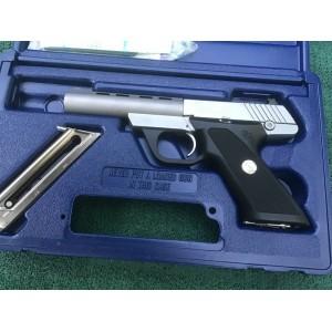 Colt rabljena mk pištola, model: Colt 22, kal. 22 LR (šifra slogun: 005914)