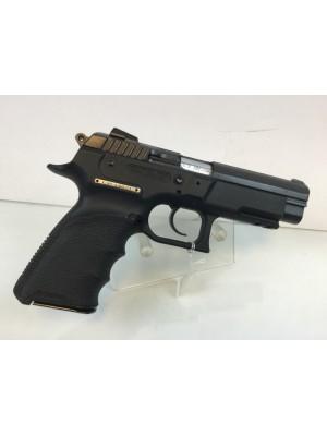 BUL rabljena polavtomatska pištola, model: Cherokee, kal. 9mm luger (šifra slogun: 005928)