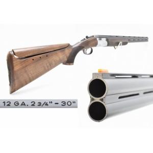PRIHAJA TOP PONUDBA!!! Beretta rabljena trap šibrenica, model: S 682, kal. 12/70