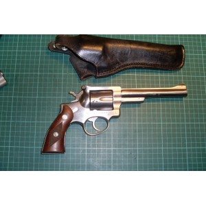 "PRIHAJA!!! Ruger rabljeni revolver, model: Security Six, kal. .357 Magnum (6"" cev)"