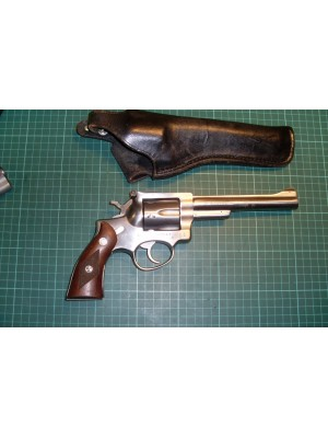 "Ruger rabljeni revolver, model: Security Six, kal. .357 Magnum (6"" cev) (006076)"