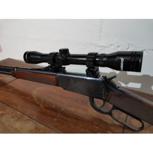PRIHAJA!!! Winchester rabljena repetirna risanica, model: 94 AE, kal. 30-30 Win. + montaža + optika