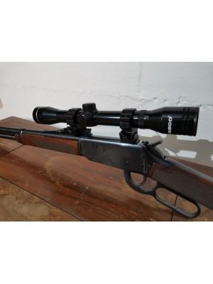 Winchester rabljena repetirna risanica, model: 94 AE, kal. 30-30 Win. + montaža + optika