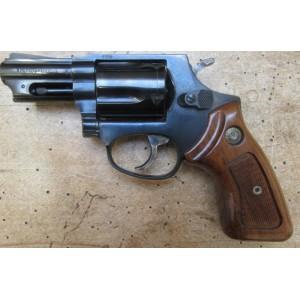 "PRIHAJA!!! Taurus rabljeni revolver, kal. 357 Magnum (2,5"" cev)"