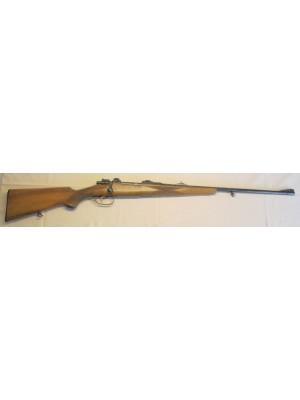PRIHAJA!!! Mauser rabljena repetirna risanica, model: K98 Jagd, kal. 8x57 JS