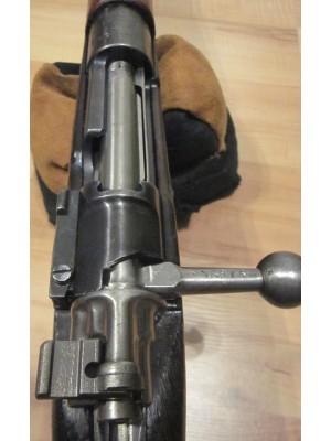 Preduzeče 44 rabljena vojaška risanica, model; M24/52-C; kal. 8x57 IS