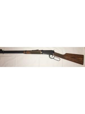 Winchester rabljena repetirna risanica, model: 94, kal. 30-30 (JUBILEJNA IZVEDBA PUŠKE)
