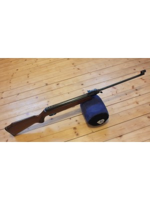 Anschutz rabljena zračna puška, model: 335, kal. 4,5 mm