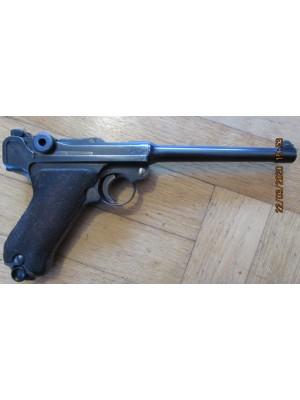 Luger DWM rabljena pištola, model:  P04 Marin, 15 cm cev, kal. 9x19 (TOP PONUDBA!!!)