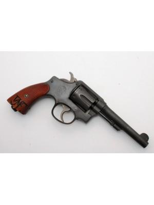 Smith&Wesson rabljeni zbirateljski revolver, kal. .38 S&W (UNITED STATES PROPERTY)