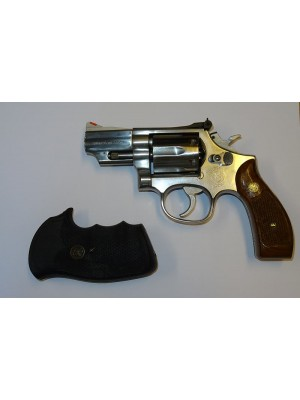 "Smith & Wesson rabljeni revolver, model: 66-2, kal. 357 Mag. + etui (2"" cev)"