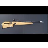 PRIHAJA!!! Feinwerkbau rabljena tekmovalna zračna puška, model: 601, kal. 4,5 mm