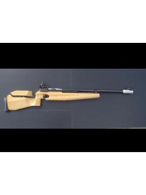 Feinwerkbau rabljena tekmovalna zračna puška, model: 601, kal. 4,5 mm