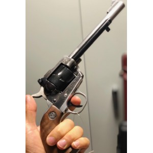 "Ruger rabljeni mk revolver, model: Security Six, kal. 22 LR (6"" cev) - 005716"