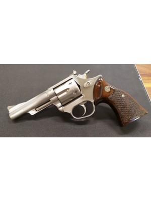"""PRIHAJA!!! Astra rabljeni INOX revolver, kal. 357 Magnum (4"""" cev)"""
