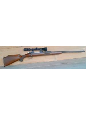 Husquarna rabljena risanica, kal. 6,5x55 (švedski mauser) + variabilni strel.daljn. Hunter 3-9x40 (006065)