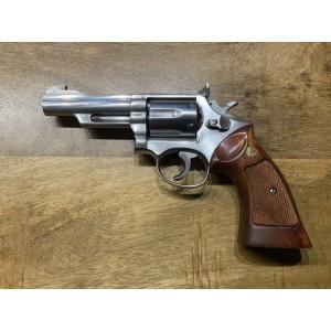 """PRIHAJA!!! Smith & Wesson rabljeni revolver, model: 66, kal. .357 Magnum (4"""" cev)"""
