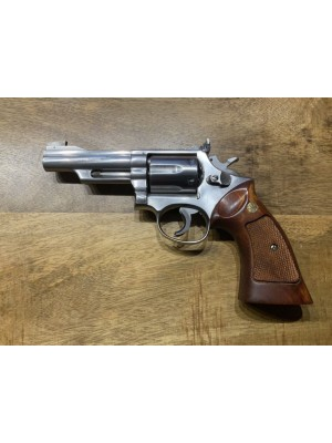 "Smith & Wesson rabljeni revolver, model: 66, kal. .357 Magnum (4"" cev)"