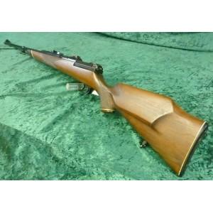 PRIHAJA!!! Mauser rabljena repetirna risanica, model: 66, kal. 243 Win. (SEM predmontaža + šteher)