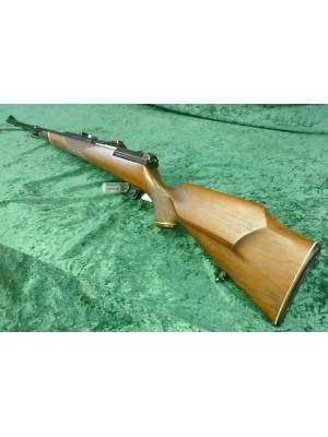 Mauser rabljena repetirna risanica, model: 66, kal. 243 Win. (SEM predmontaža + šteher)