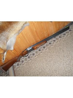 Tundra rabljena šibrenica, model: Super, kal. 12/70 (enojni sprožilec)