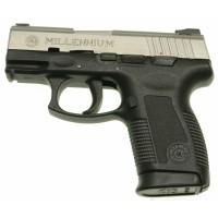 PRIHAJA!!! Taurus rabljena PA pištola, model: PT1 Pro, kal. 45 ACP (duotone izvedba - dvobarvna)