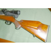 PRIHAJA!!! Mauser rabljena repetirna risanica, model: 66, kal. 7x64 + švenk zasučna montaža