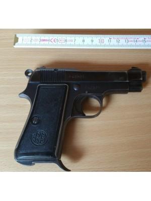 Beretta rabljena pištola, model: 1934, kal. 9mm short (za zbiratelje)