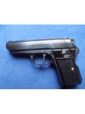 CZ rabljena pištola, model: Vzor 70, kal. 7,65 mm