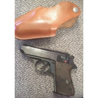 PRIHAJA!!! Walther rabljena pištola, model: PPK, kal. 7,65 mm