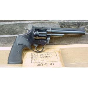 """PRIHAJA!!! Colt rabljeni tekmovalni revolver, model: Trooper MK III, kal. 357 Magnum (6"""" cev)"""