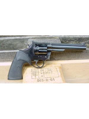 """Colt rabljeni tekmovalni revolver, model: Trooper MK III, kal. 357 Magnum (6"""" cev)"""