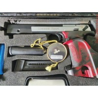 """PRIHAJA TOP PONUDBA!!! Hammerli rabljena tekmovalna mk pištola, model: X-Esse Sport, kal. 22 LR (6"""" cev)"""