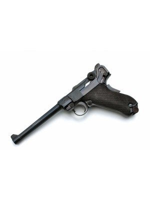 Luger DWM rabljena zbirateljska pištola, model: P04 Marine, kal. 9mm para
