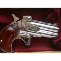 PRIHAJA TOP PONUDBA!!! Derringer  Davis Industries rabljeni mk revolver, model: DM-22, kal. 22 Magnum
