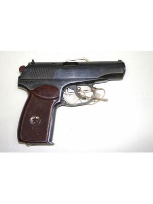 Makarov rabljena pištola, model: IZ 70, kal. 9mm Makarov (šifra: 006246)